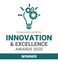 Innovation & Excellence Award 2021